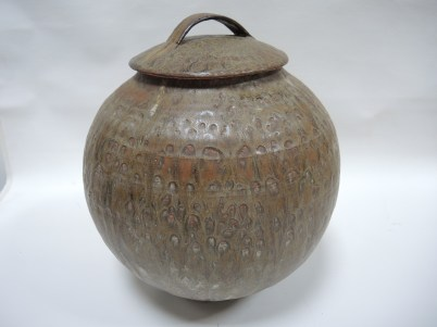 Jar h 40cm x d 25cm