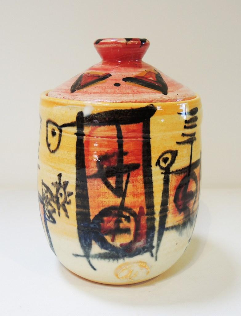 Jar 22cm