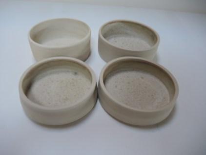 bowls h.5-7cm d.13-15cm