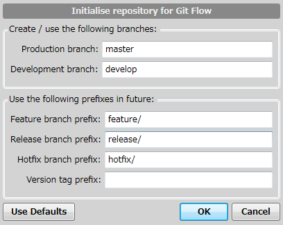 git-flow-init