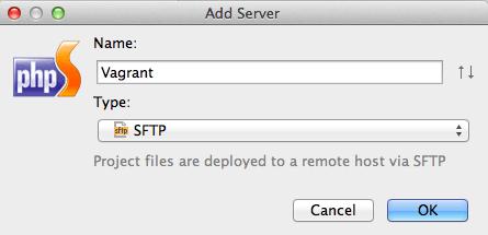 Deployment Add Server