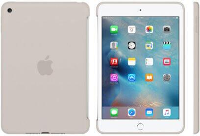 iPad mini4 stone