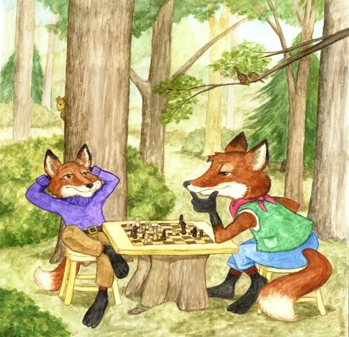 Fox Chess
