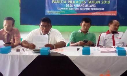 Rapat BDPS Karmalang, Saksi Balon Diikutsertakan
