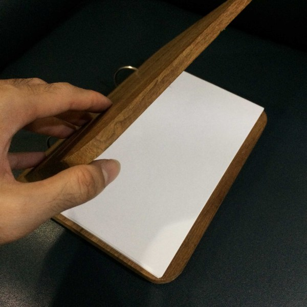 Handcrafted WOOD GUEST BOOK(Party Book), Diary Notebook, Personalized Book, TEAK, 250-mm, 10-inch Height