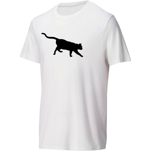 Handcrafted Cat T-Shirt(Short Sleeve), Travelling, Working, Shopping, Party, Friend and Family Gift, Everyday Life