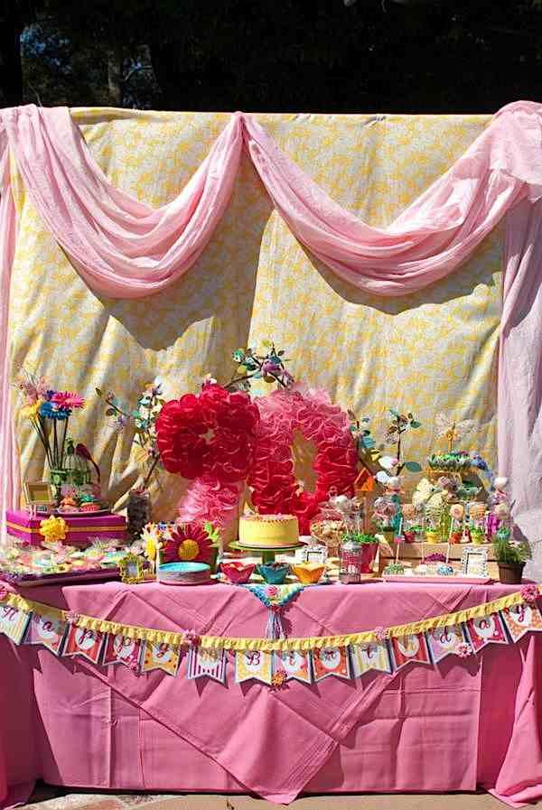 Birthday Party 90th Ideas