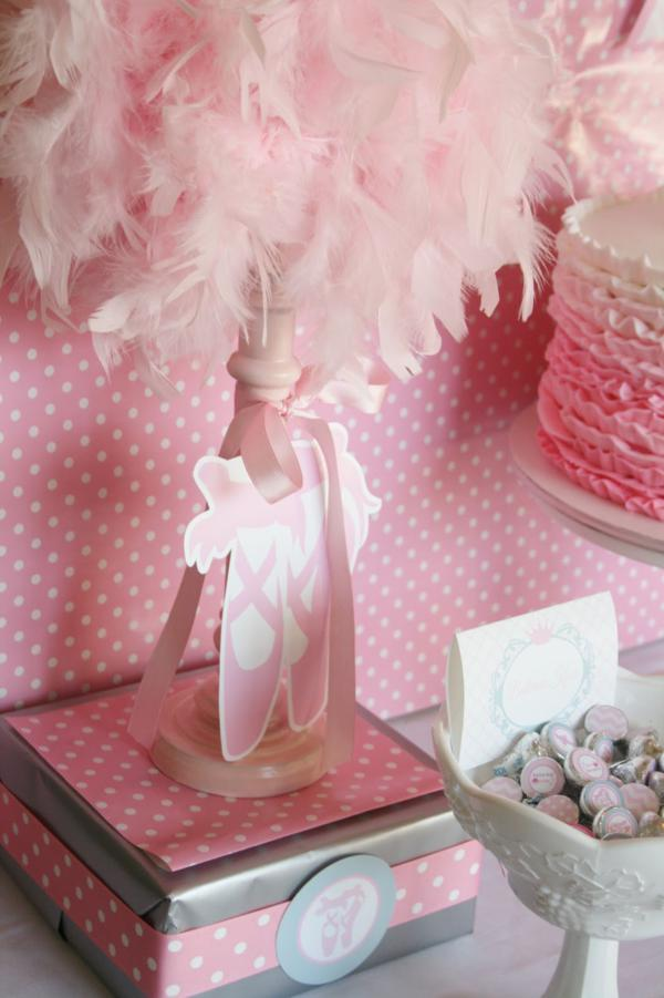 Table Decorations Baby Shower