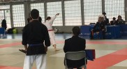 coupe de france kobudo 2016_kata sai_finale