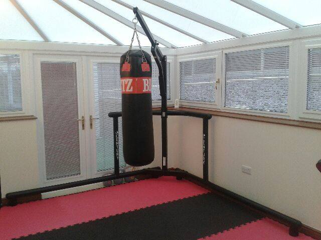 denwood heavy bag