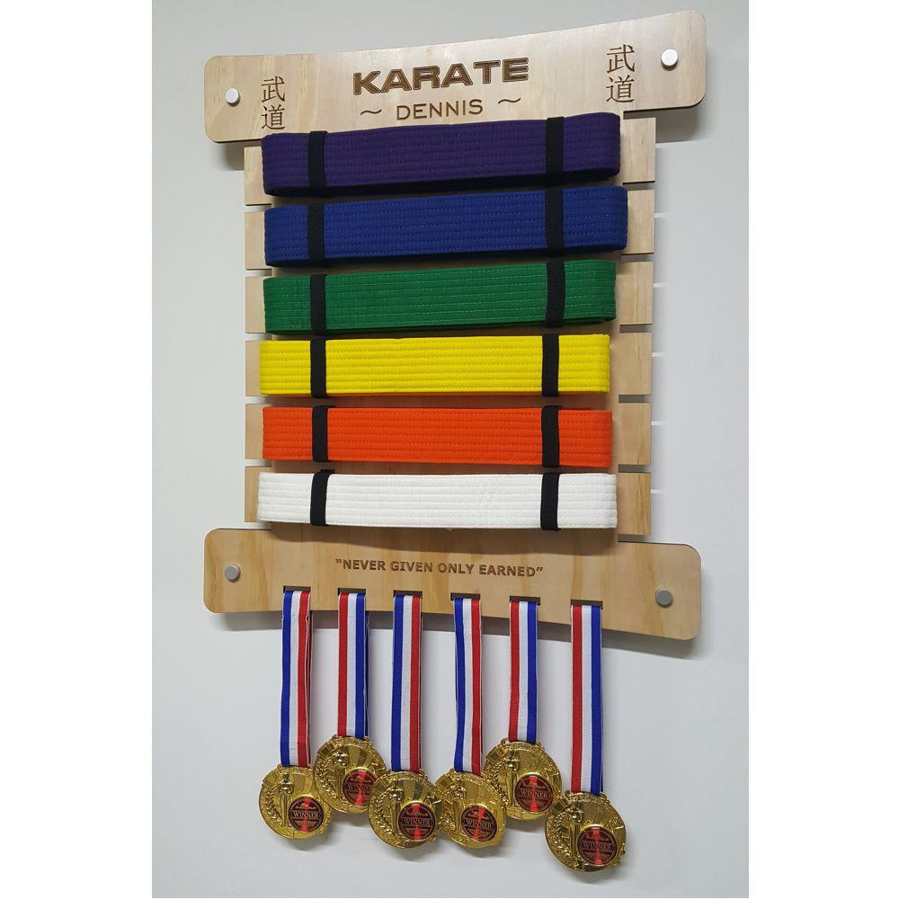 karate supply