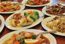 Chinese Food: a measuring stick for acculturation?