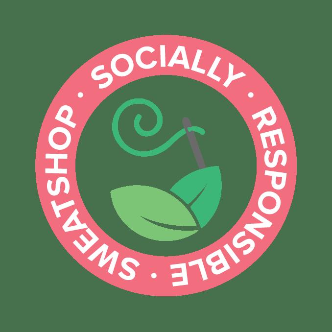 Socially Responsible Sweatshop Logo Project