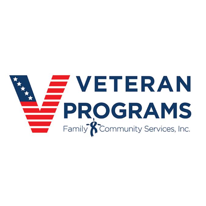 Veteran Programs at FCS Logo Design Project