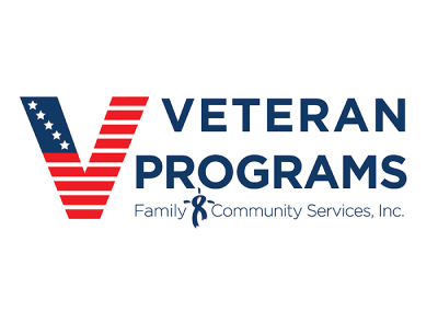Veteran Programs at FCS Logo Design Project