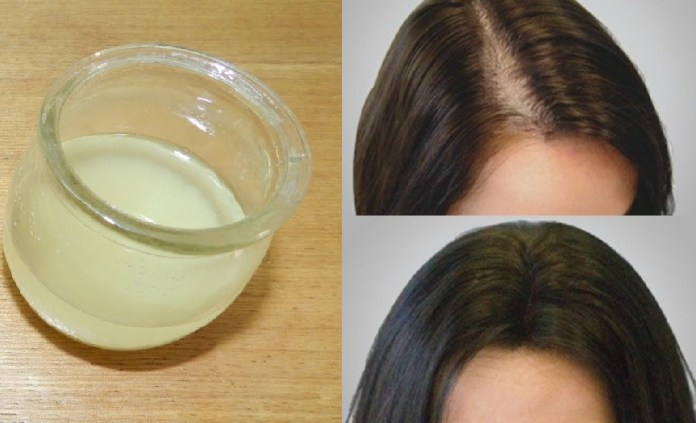 كيف تستخدمين البصل لانبات الشعر