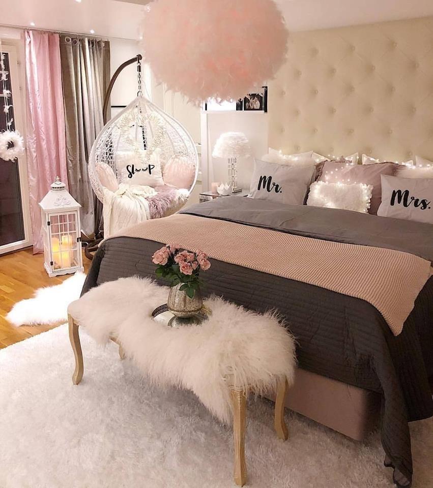 تصميم رائع لغرفة النوم