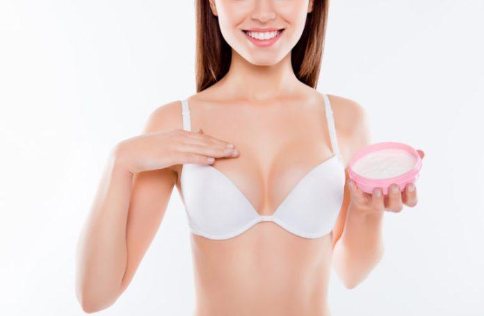 طرق الحصول علي ثدي مشدود دون ترهلات