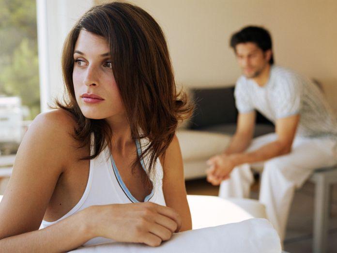 لماذا يتجاهل الرجل زوجته وقت الزعل ؟