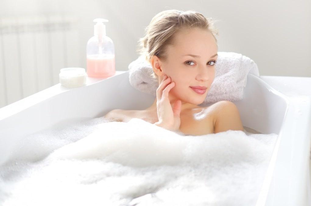 النظافة الشخصية للبنات قبل الزواج