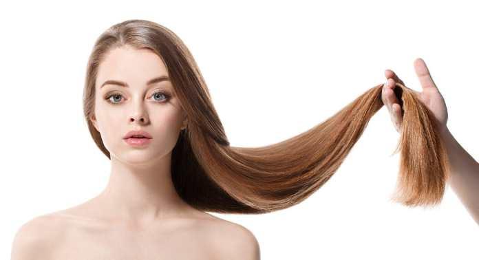 الحلبة وزيت الزيتون لتطويل الشعر