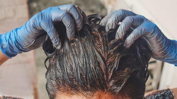 كيفية استرجاع لون الشعر الأصلي