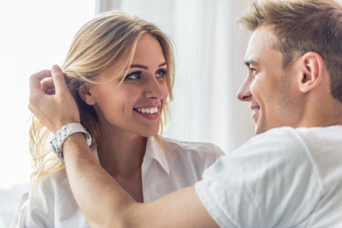 ما هي نقاط ضعف الرجل أمام المرأة