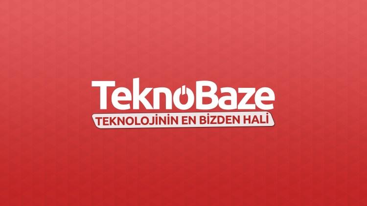 TeknoBaze Büyük Wallpaper