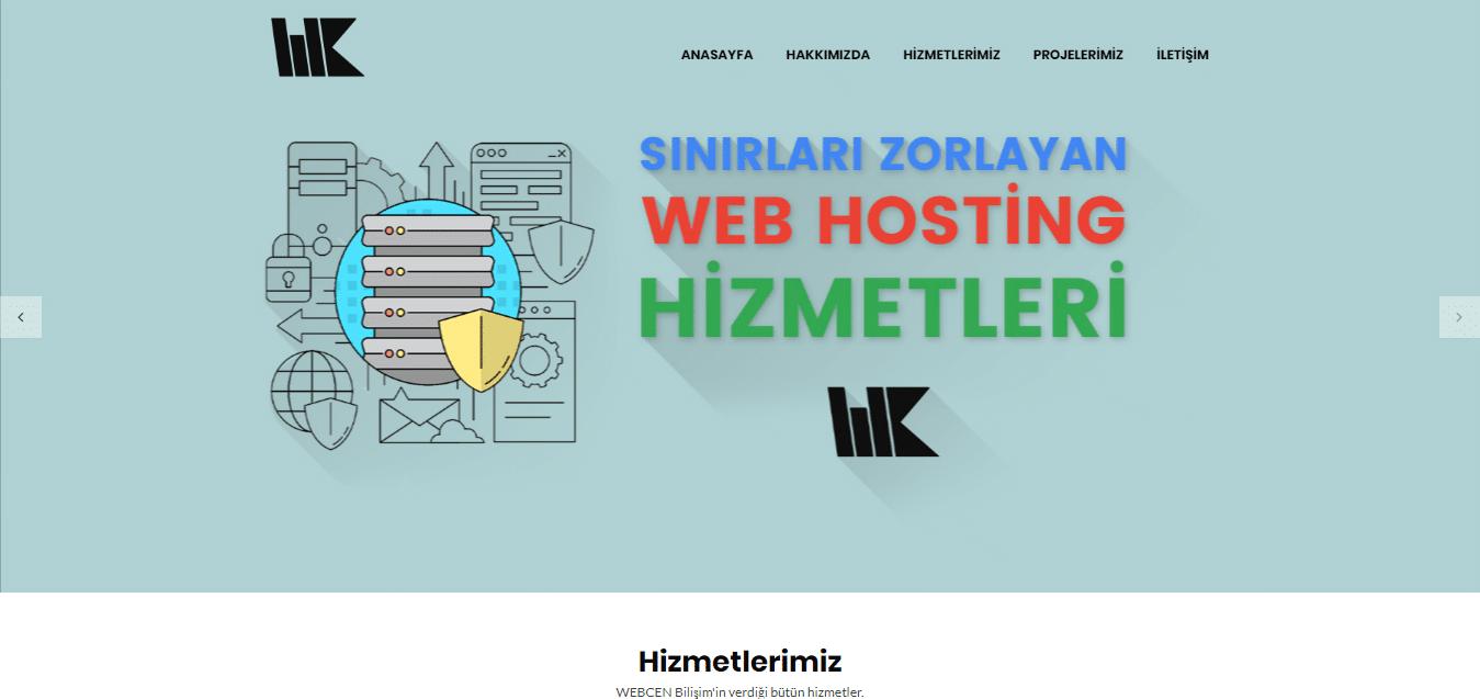 webcen-bilisim