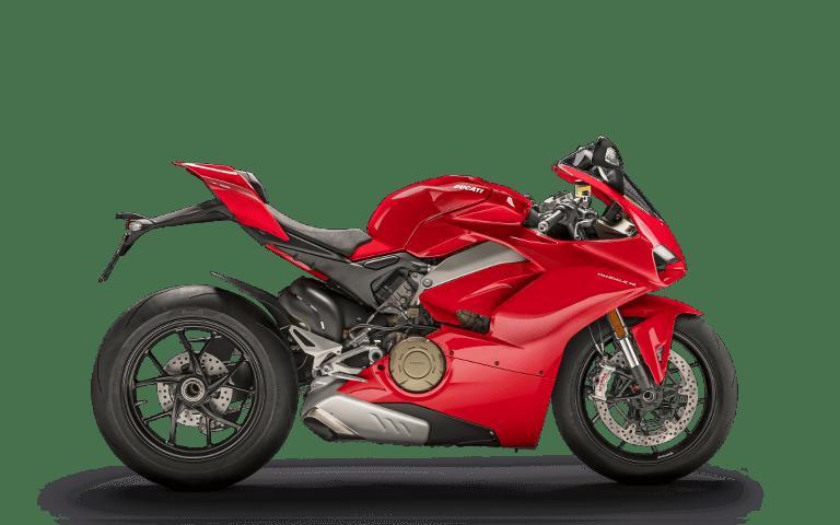 Ducati V4 - Page 2 Panigale-V4-1