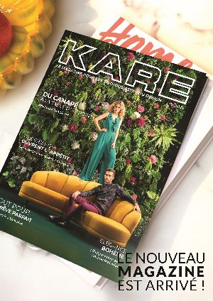 catalogues kare france