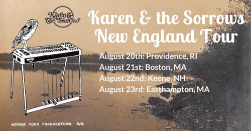 New England Tour_Facebook