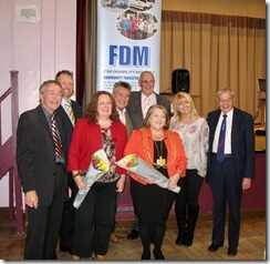 FDM event