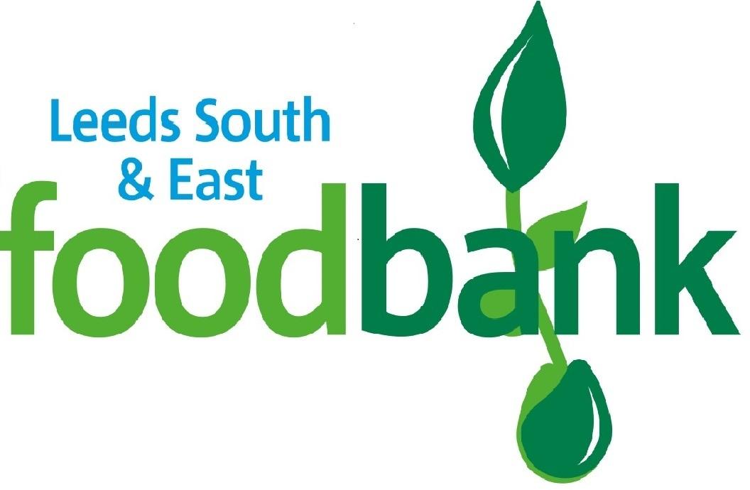 Rothwell food bank logo