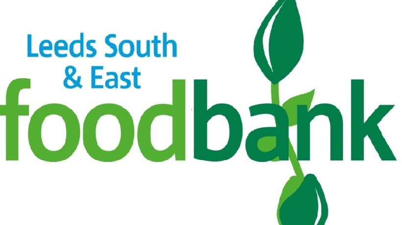Rothwell food bank logo