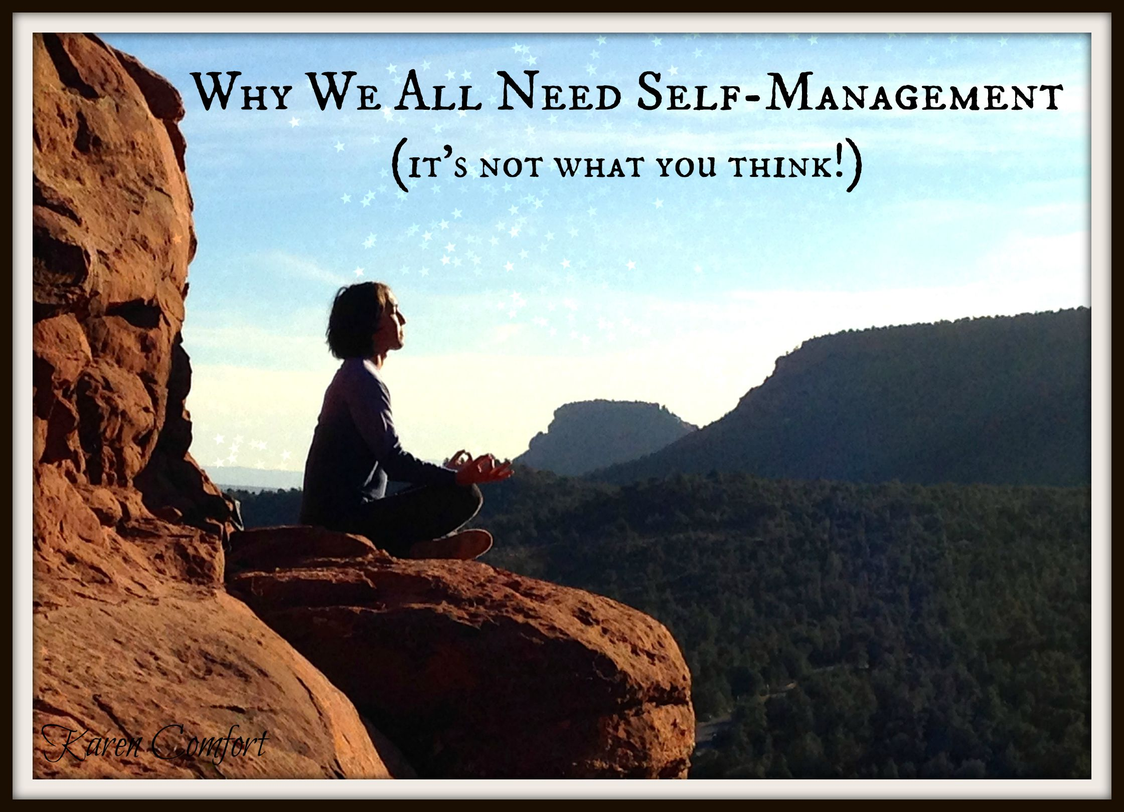 why we need management A look at the specific potential advantages of implementing knowledge management, in an organization in an attempt to answer the question 'why is knowledge management useful.