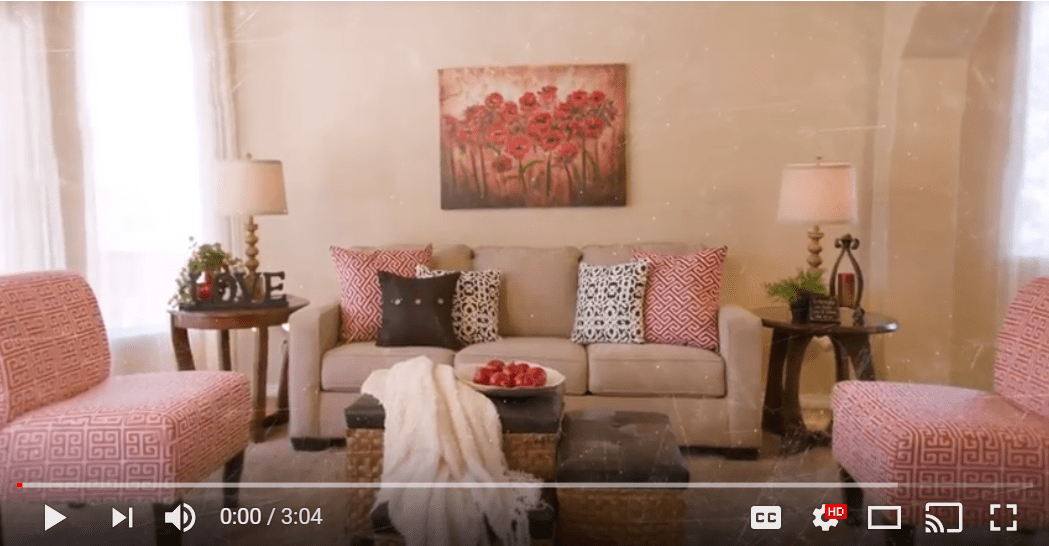 The Power of Pillows – 7 Seconds