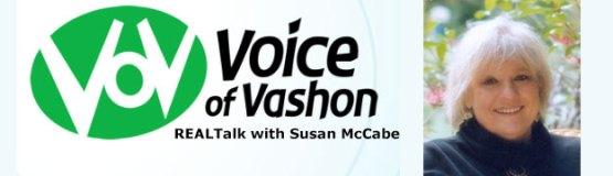 REALTalk with Karen Cushman