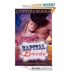 capital bride