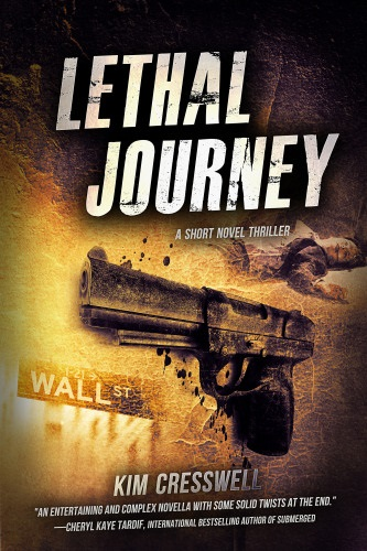 Lethal Journey333x500