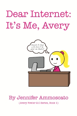 Avery Final Cover