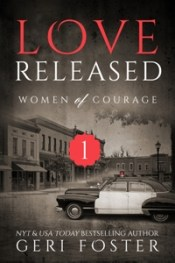 Love Released Book 1 Cover