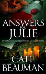 02 Answers For Julie - eBook Cover