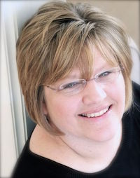 Sharon Struth Author Pic