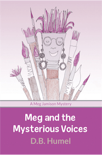 Meg and Mysterious..