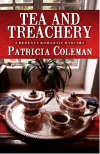 TEA AND TREACHERY