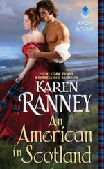 An American in Scotland_cover