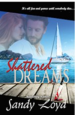 SHATTERED DREAMS - Front Cover 2 (for Amazon)