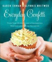 Everday.Confetti.cover
