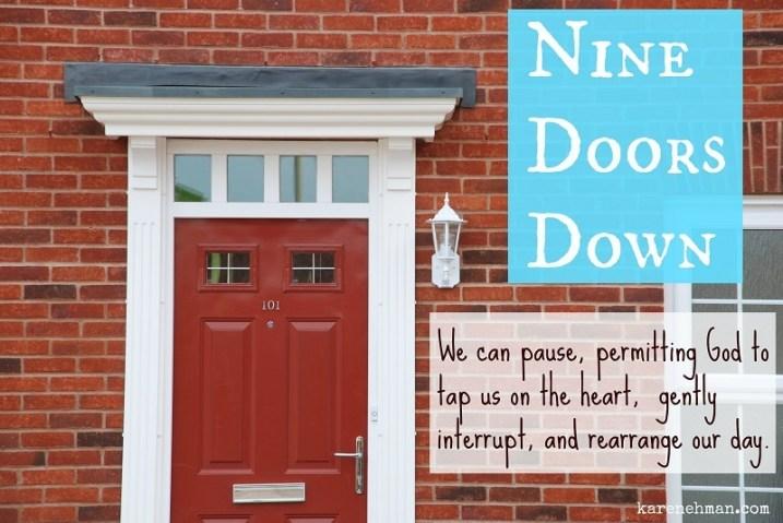 9.doors.down